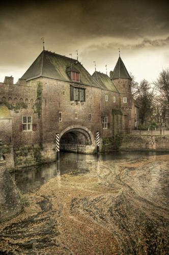 01 Amersfoort Julien van de Hoef