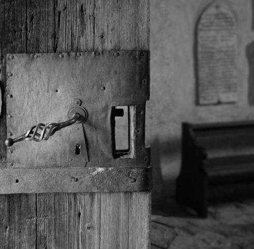 09 Bad Gastein Julien van de Hoef church kerk