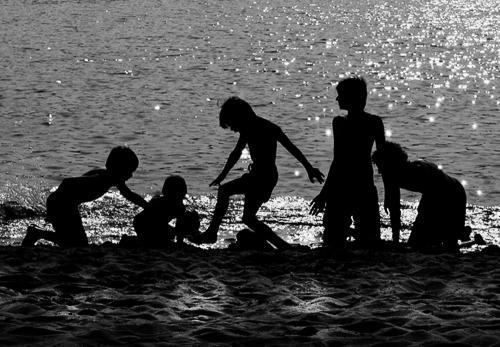 Black and white Zwart wit - Juliën van de Hoef fotografie 10