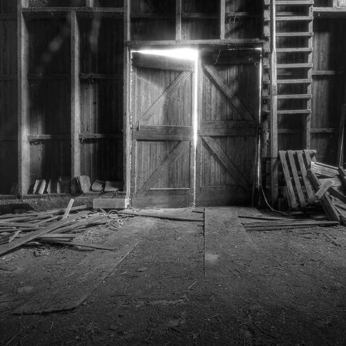 Black and white Zwart wit - Juliën van de Hoef fotografie 2