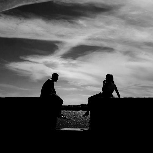 Black and white Zwart wit - Juliën van de Hoef fotografie 4