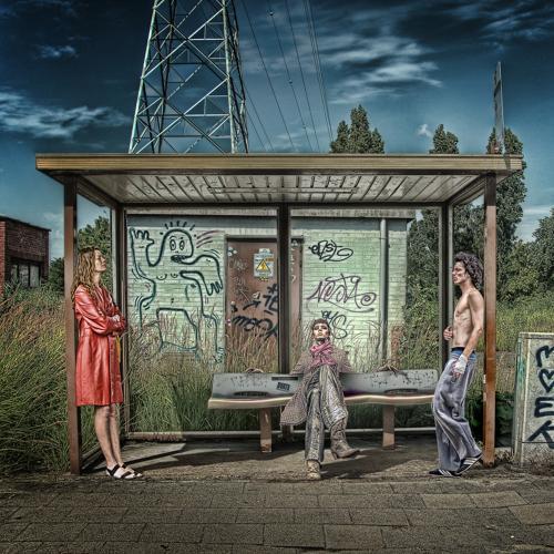 Creative Fotography-Juliën van de Hoef 14