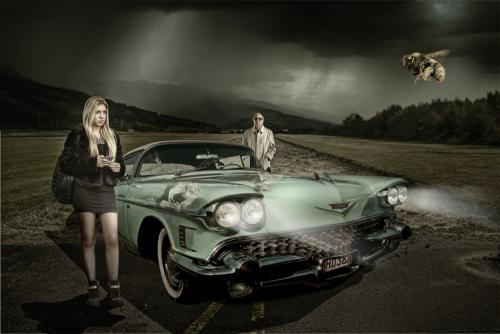 Creative Fotography-Juliën van de Hoef 22