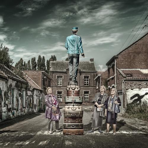 Creative Fotography-Juliën van de Hoef 28