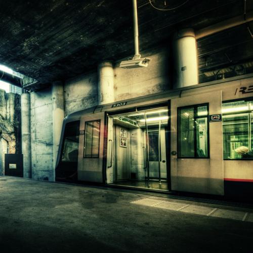 HDR fotografie -Juliën van de Hoef 1