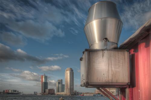 Rotterdam Juliën van de Hoef_HDR 4