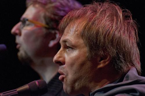 Simon and Garfunkel Tribute band 2