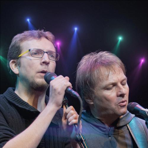 Simon and Garfunkel Tribute band 3