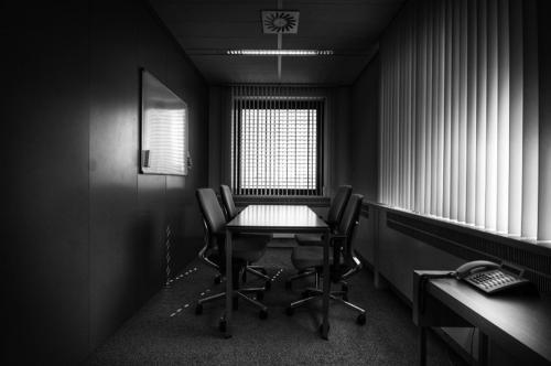 The office - Juliën van de Hoef  fotografie 4