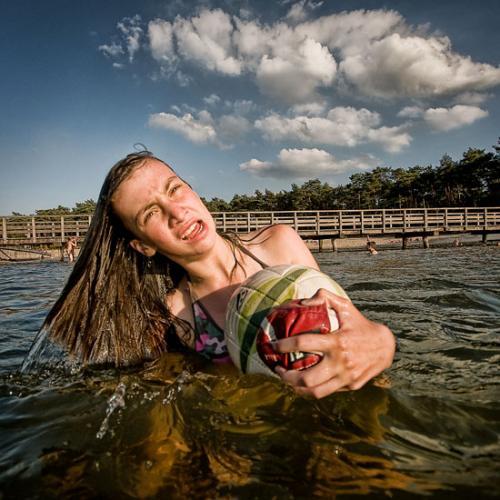 Waterfun swimming julien van de hoef 05