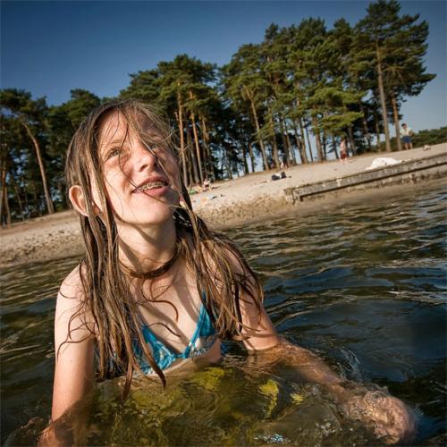 Waterfun swimming julien van de hoef 06