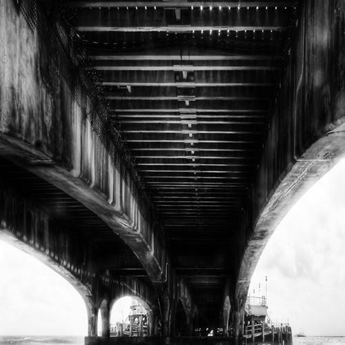Zwart wit - Juliën van de Hoef fotografie 30