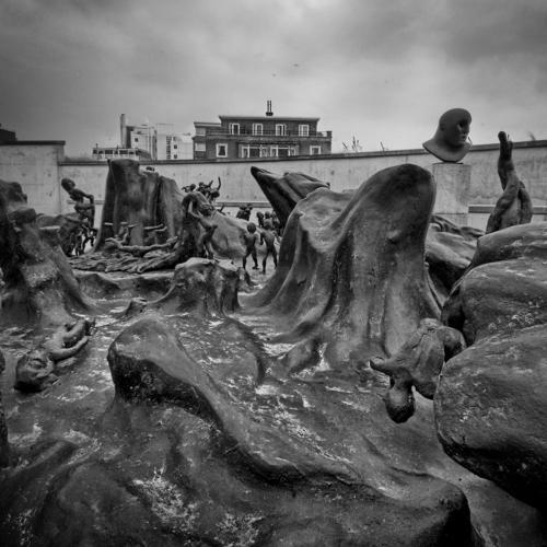 Zwart wit - Juliën van de Hoef fotografie 36