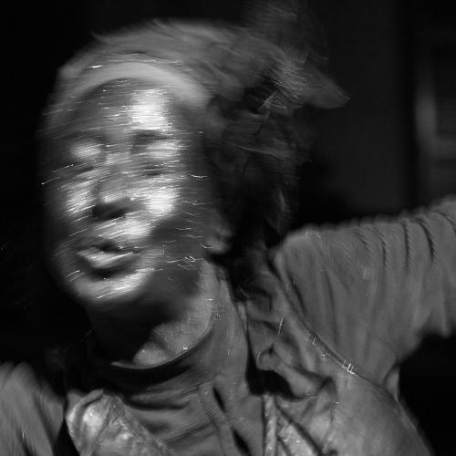 Zwart wit - Juliën van de Hoef fotografie 44