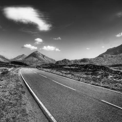 Zwart wit - Juliën van de Hoef fotografie 46