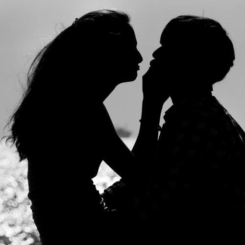 Zwart wit - Juliën van de Hoef fotografie 49