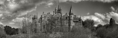 pano chateau noisy