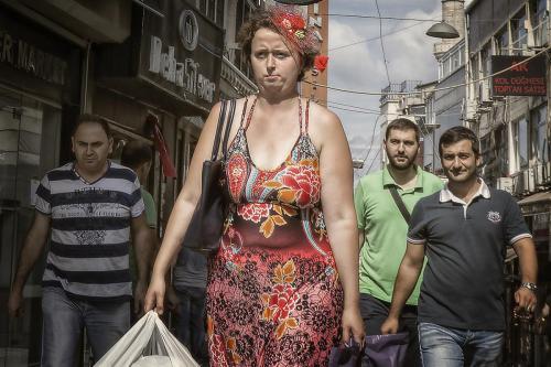 StreetWise Istanboel