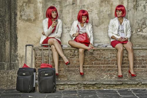 StreetWise Toscane