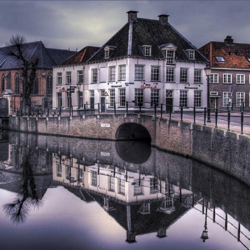 05 Amersfoort Julien van de Hoef