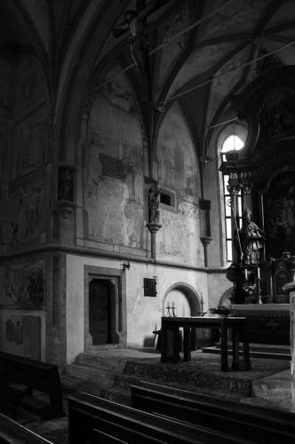 20 Bad Gastein Julien van de Hoef church kerk