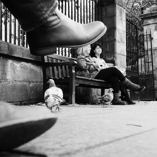 Streetwise Edinburgh