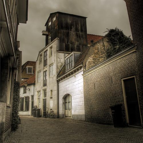 HDR fotografie -Juliën van de Hoef 16