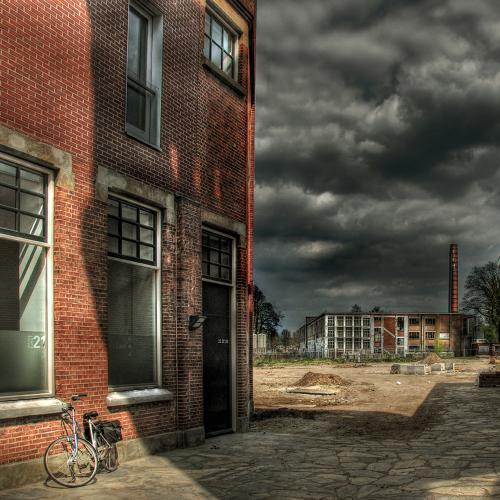 HDR fotografie -Juliën van de Hoef 29