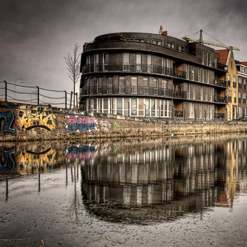 HDR fotografie -Juliën van de Hoef 50