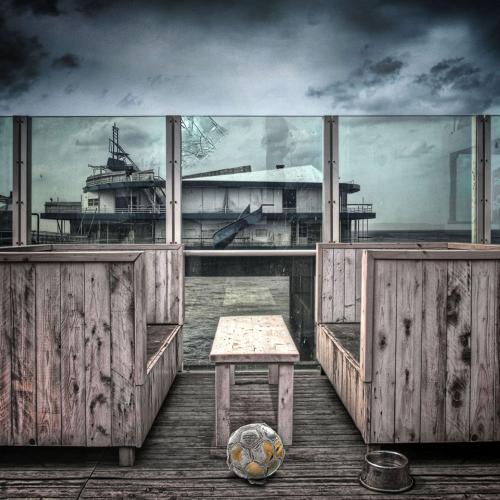 HDR fotografie -Juliën van de Hoef 51