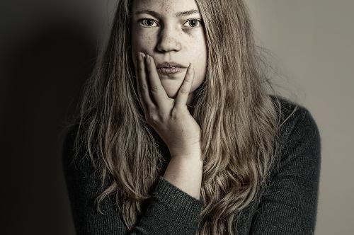 Portret - Juliën van de Hoef Photography 6