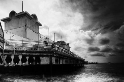 Portsmouth Brighton julien van de hoef 11