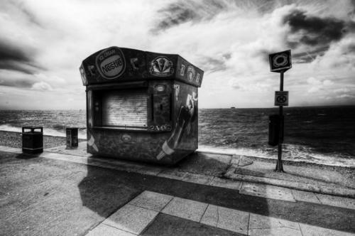 Portsmouth Brighton julien van de hoef 13