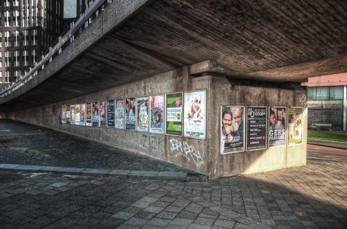 Rotterdam Juliën van de Hoef_HDR 5
