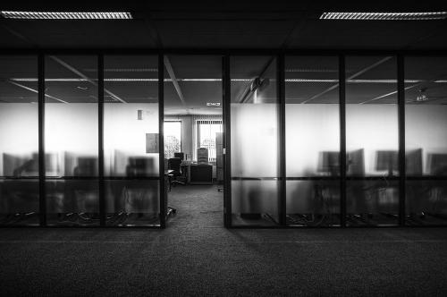 The office - Juliën van de Hoef fotografie 2