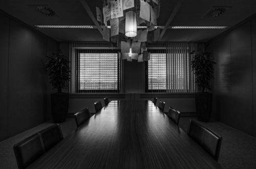 The office - Juliën van de Hoef fotografie 3