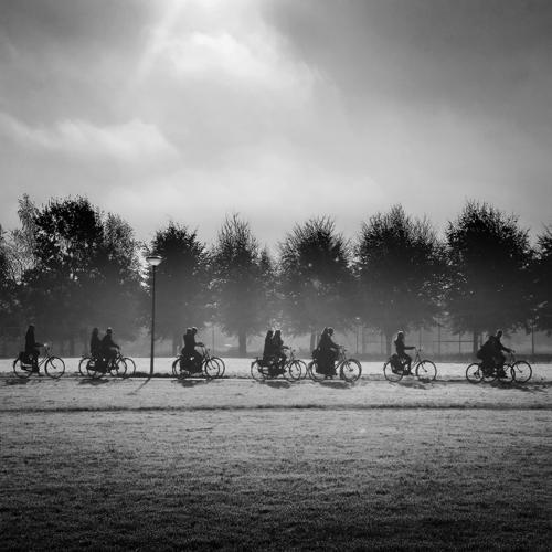 Zwart wit - Juliën van de Hoef fotografie 23