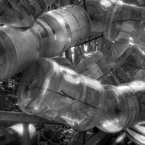 Zwart wit - Juliën van de Hoef fotografie 24
