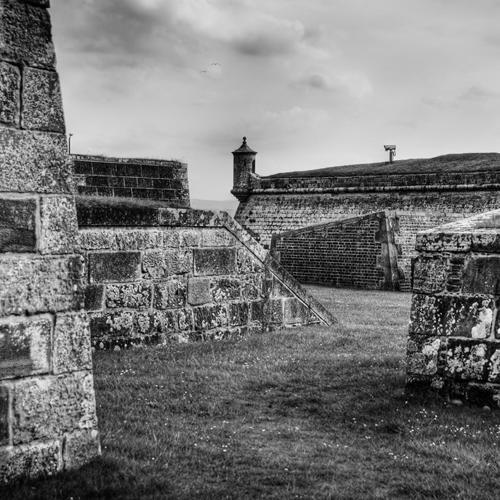 Zwart wit - Juliën van de Hoef fotografie 25