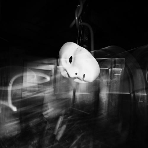 Zwart wit - Juliën van de Hoef fotografie 33