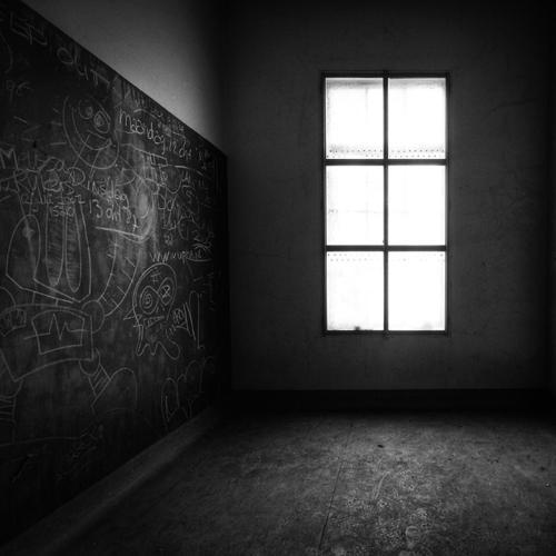 Zwart wit - Juliën van de Hoef fotografie 34