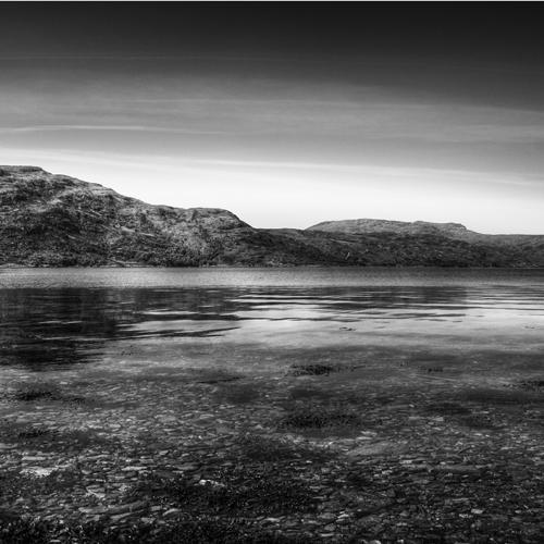 Zwart wit - Juliën van de Hoef fotografie 40