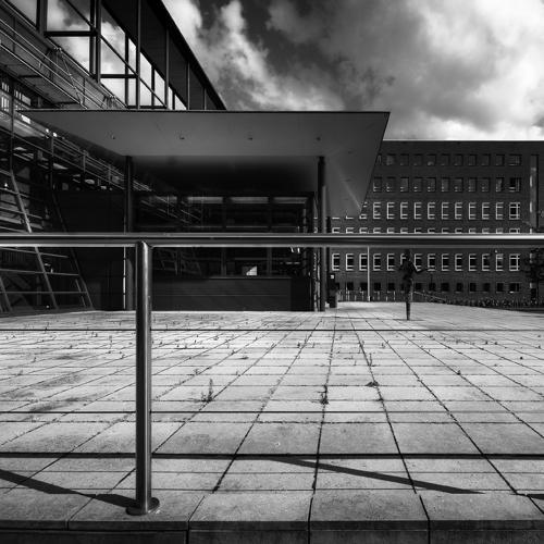 Zwart wit - Juliën van de Hoef fotografie 43