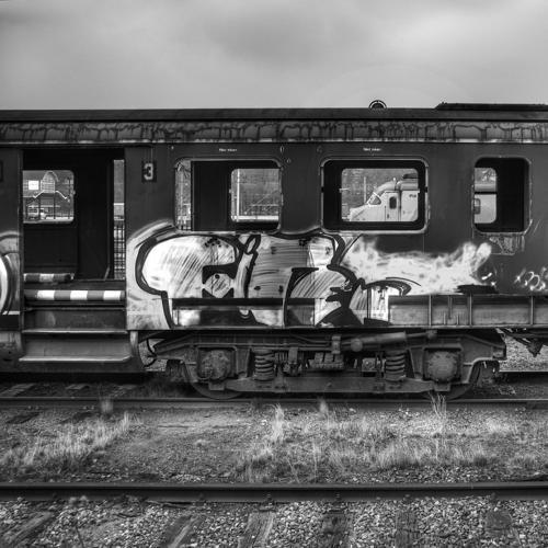 Zwart wit - Juliën van de Hoef fotografie 55