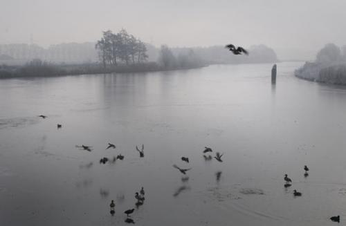 winter randmeren julien van de hoef 15