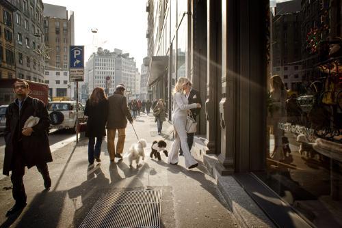 StreetWise Milaan