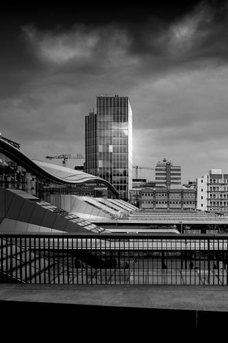 Stationsgebied Utrecht
